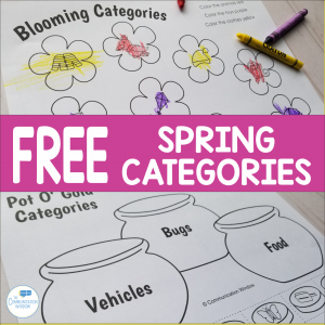 Free Spring Categories Cover Large